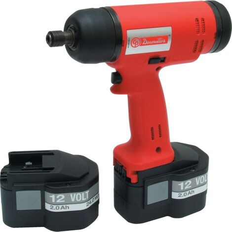Desoutter 6151652500 12V Drill