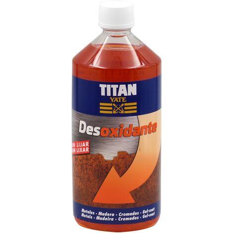 Desoxidante Multiuso Titan Yate
