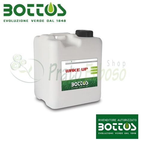 Despertar 21-0-0 - líquido Fertilizante para el jardín de 5 Kg