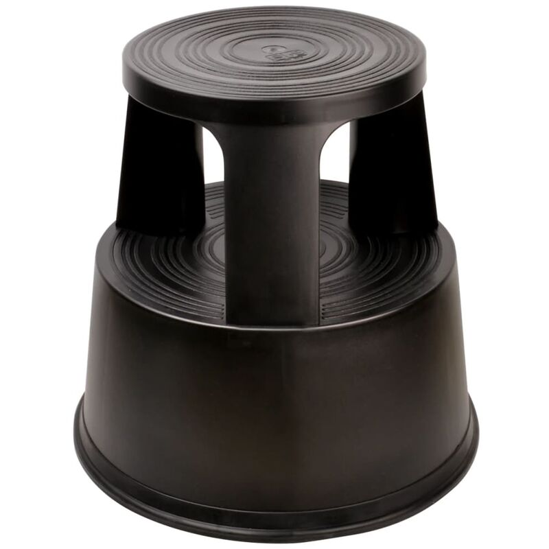 Image of Roll-a-Step 42.6 cm Black - Desq