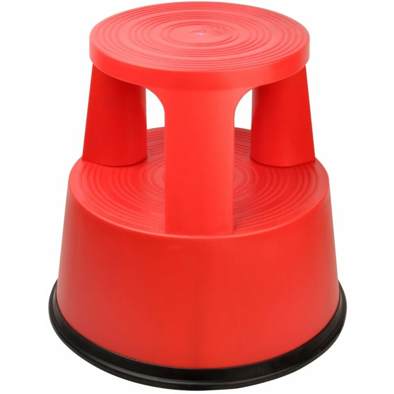 Image of Roll-a-Step 42.6 cm Red - Desq