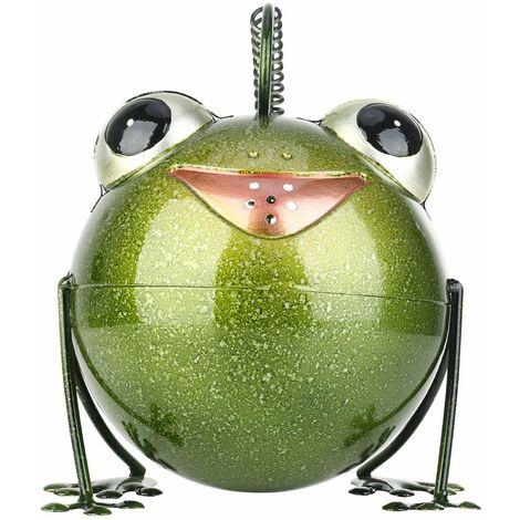 Dessin anime grenouille arrosoir fer animal arrosoir jardin arrosoir enfants bricolage jardinage vert