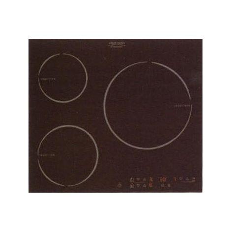Dessus Plaque Verre 330645621 Pour TABLE DE CUISSON