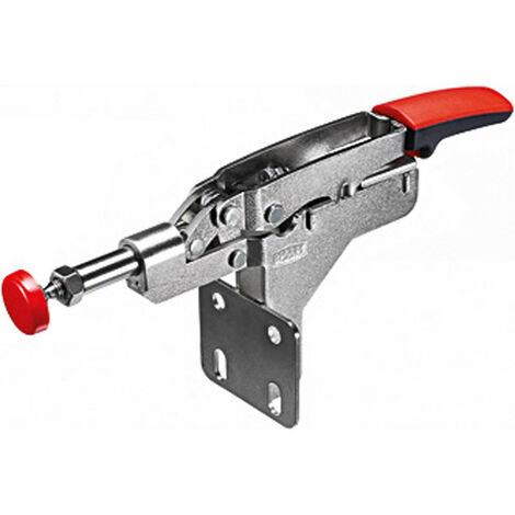 Déstock Bessey - Sauterelle à serrage horizontal 25 mm avec bras ouvert et platine de fixation coudée - STC-IHA15