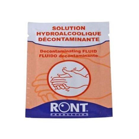 """main image of """"Déstockage - Esculape - Lot de 100 sachets unidose gel hydroalcoolique"""""""