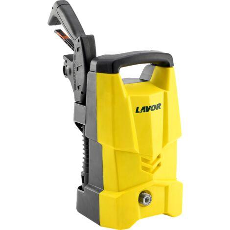 Déstockage - Lavor - Nettoyeur haute pression Eau froide 1700W 120 bar 330 L/h - One 120 - TNT