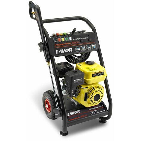 Déstockage - Lavor - Nettoyeur haute pression thermique 200 Bars 690L/h (pompe en laiton) - INDEPENDENT 2800