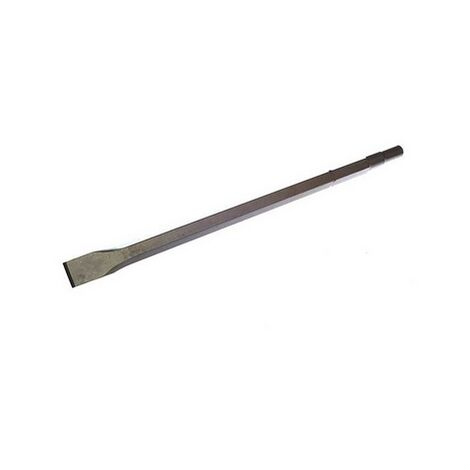 Déstockage -Makita - Burin cannelure 24x450mm - P-13150