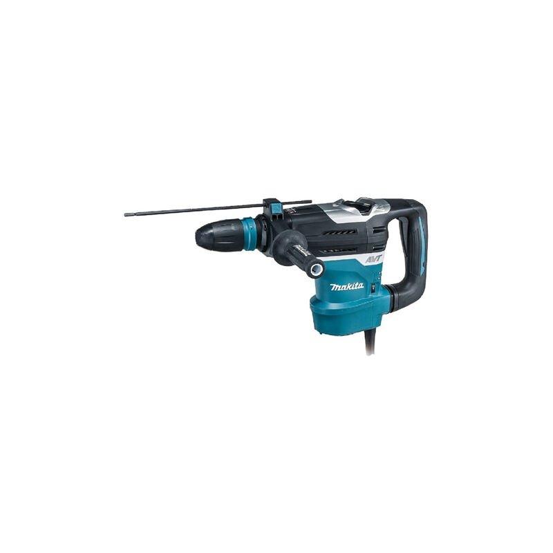 Perfo-burineur SDS-Max 1100 W 40 mm - MAKITA – HR4013C