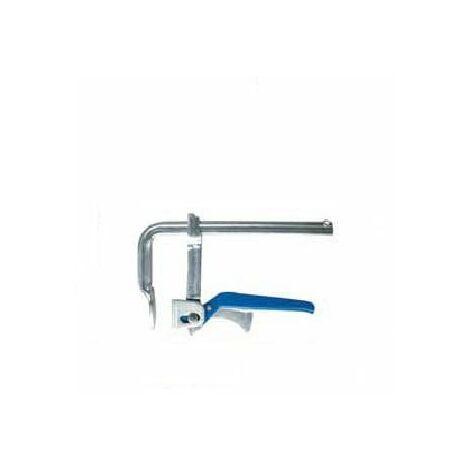 Déstockage -Outifrance - Serre joint à levier automatique 160mm