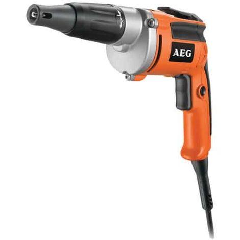 Destornillador de placa eléctrica AEG 720W S 4000 E