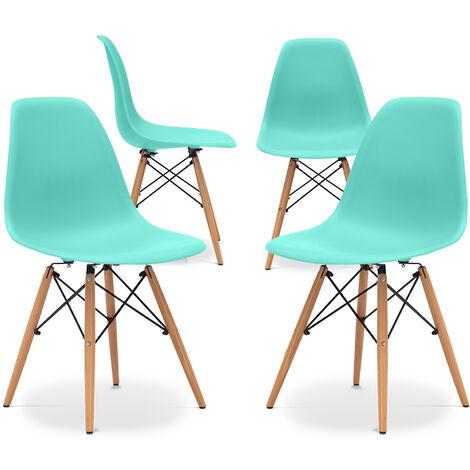 Deswick Chair - Matt - Pack of 4