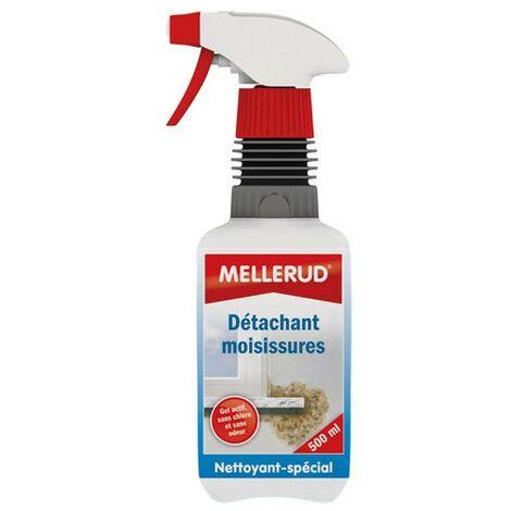 Détachant spray - moisissures, champignons, algues - 500 mL