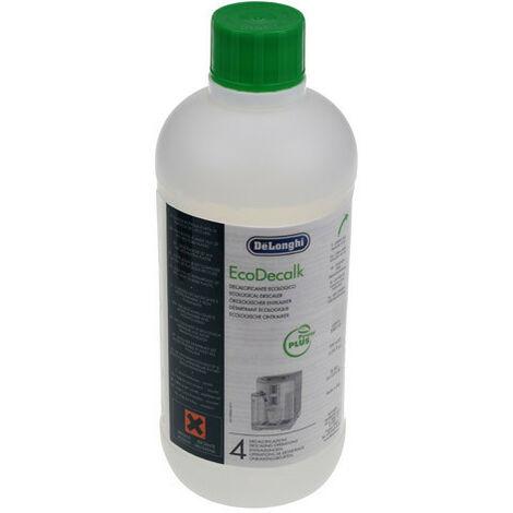 Détartrant EcoDecalk 500 ml DeLonghi SER3018