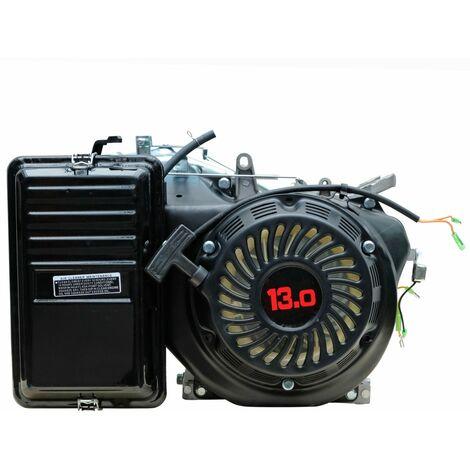 """DeTec 13 PS Motor für Stromgenerator 5,5 KW-""""WK7000010011"""""""
