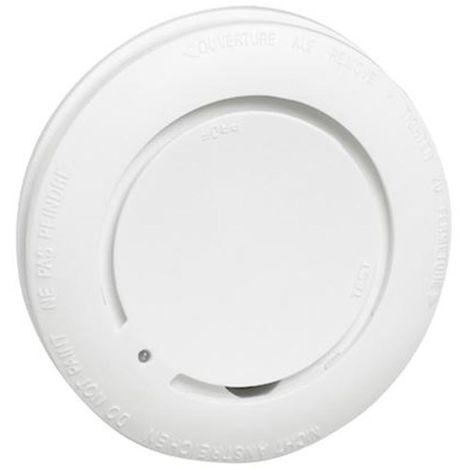 legrand 040515 | legrand 040515 -  dispositif d'alarme de fumée daf stand alone fixation plafond autonomie 1 an