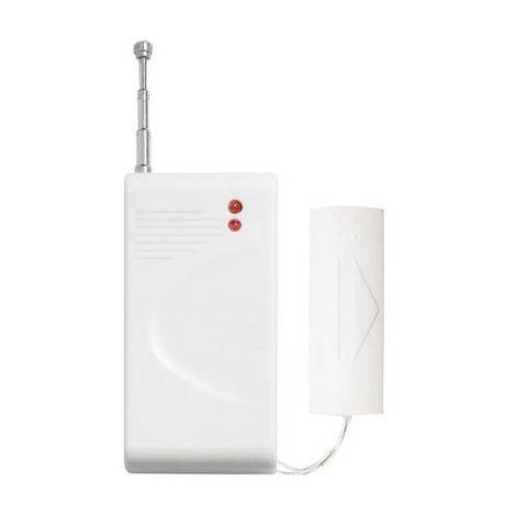 Détecteur de bris de verre sans fil EVOLU7 BR-20 1 pc(s)