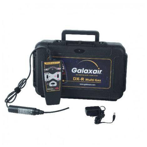Détecteur de fuite multiréfrigérant PRO (DX-R) - GALAXAIR : DX-R