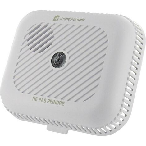 """main image of """"Détecteur de fumée Ei Electronics EI105B-FR à pile(s) 1 pc(s)"""""""
