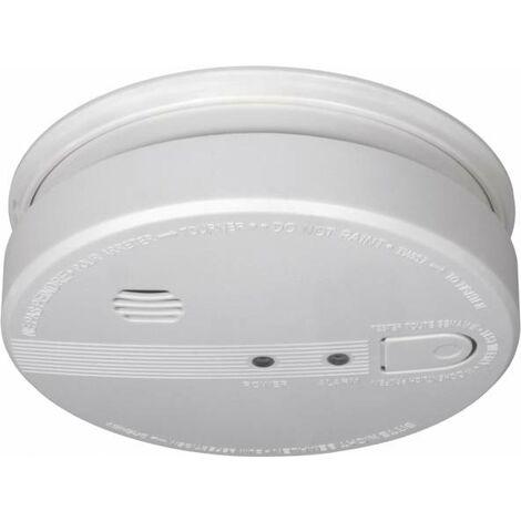 Détecteur de fumée Elro Pro FS1105P interconnectable sur secteur 1 pc(s) Q754092
