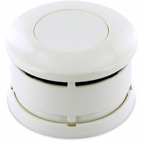 Détecteur de fumée NF serenity 5 - LIFEBOX