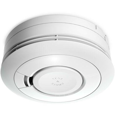 """main image of """"Détecteur de fumée sans fil - EI650FEI Electronics"""""""