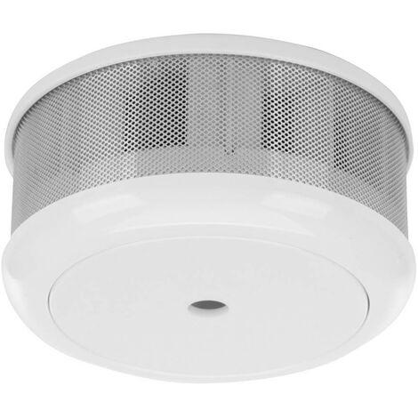 2 pc s FLAMINGO D/étecteur de fum/ée FA22RF//2 FSM-17162 /à pile s