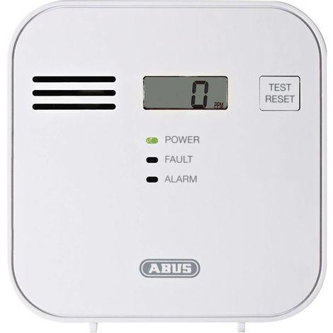 Détecteur de gaz ABUS COWM300 à pile(s) 1 pc(s) Y200461