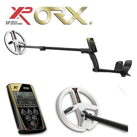 Detecteur de metaux XP ORX 22