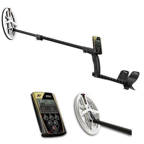 Detecteur de metaux XP ORX 24-13 elliptique
