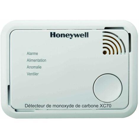 Détecteur de monoxyde de carbone - XC70-FR