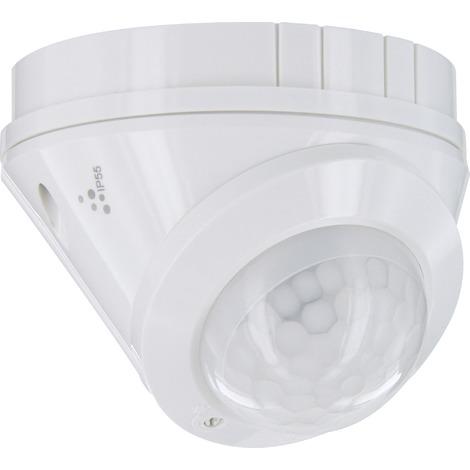 Détecteur de mouvement 360° mur et plafond Legrand - Extérieur