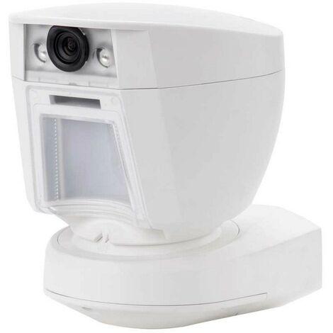 Detecteur De Mouvement Exterieur Avec Camera