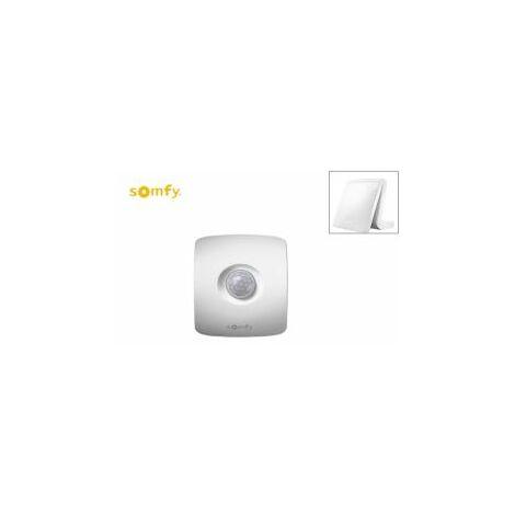 Détecteur de mouvement IO compatible avec TaHoma/TaHoma Serenity - Somfy - 1811481.