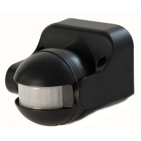 Détecteur de mouvement, LightSensor noir, LightSensor noir