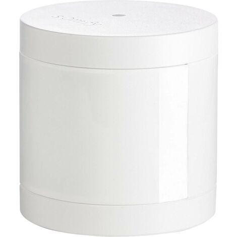 Détecteur de mouvement sans fil Somfy 2401490 Somfy Home Alarm 200 m S621301