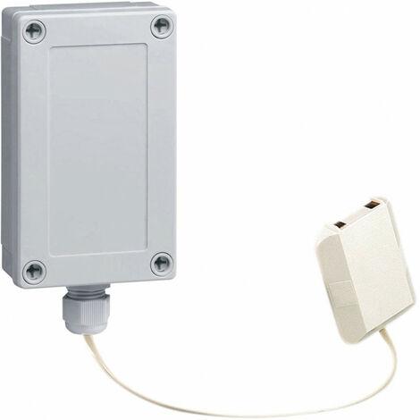 Détecteur d'inondation sepio radio (alim. fournie - autonomie 3 ans) (S235-22X)