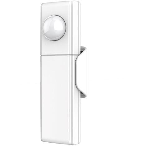 Détecteur d'ouverture de porte pour carillon Extel diBi - diBi Contact+ -