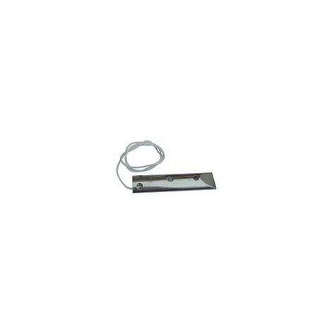 Détecteur d'ouverture pour porte de garage Alarme SOMFY - 2400551.