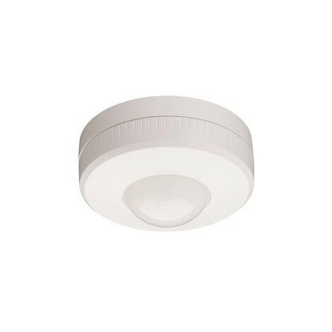 Détecteur IR plafond saillie 360 blanc (52370)