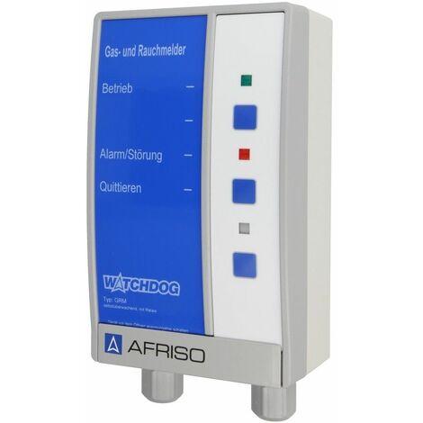 Détecteurs de gaz et de fumées Afriso avertisseur de gaz GRM