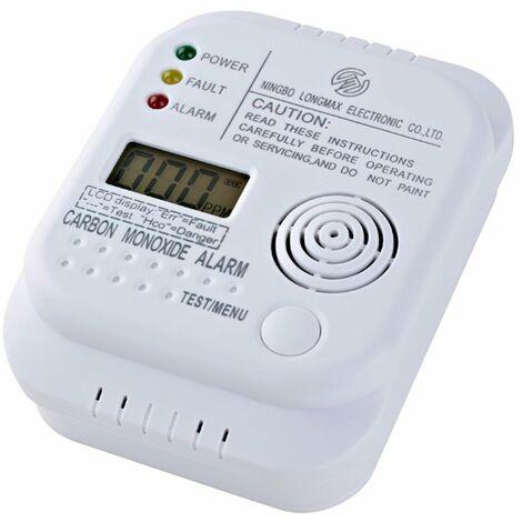 Detector CO