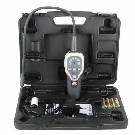 Detector de fuga diodo caliente 3g/año - GALAXAIR : SNIF-3G