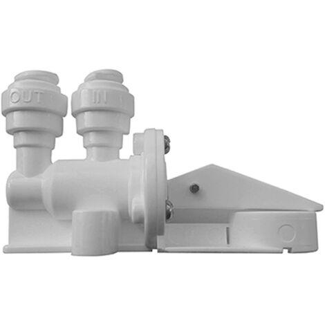 Detector de fugas para equipo osmosis inversa