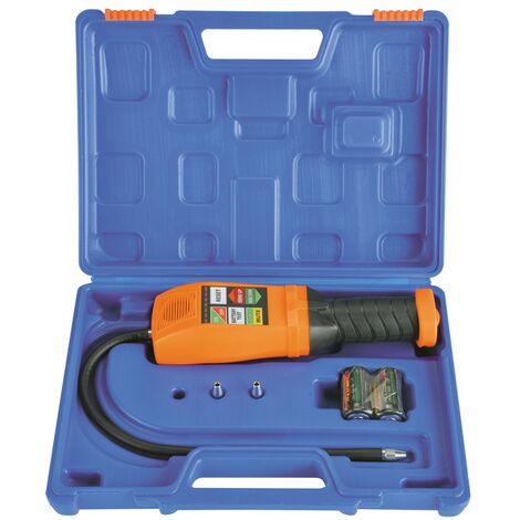 Detector de fugas para gases halogenos digital BT-U03