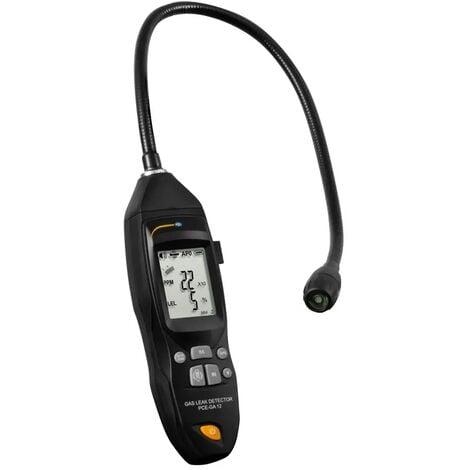 Detector de gas PCE-GA 12