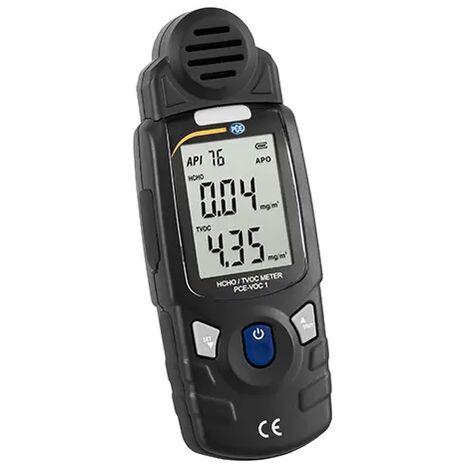 Detector de gas PCE-VOC 1