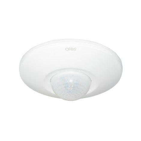 Detector de movimiento de techo 360º Orbis Circumat PRO DALI OB134930