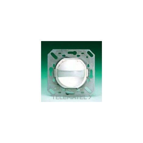 Detector de movimiento esférico no apto para garras ángulo detección 180º horizontal/60º vertical