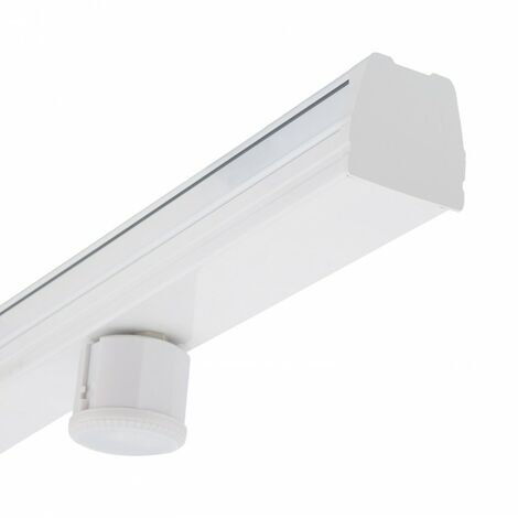 Detector de Movimiento para Barra Lineal LED Trunking 60W MERRYTEK MC031V-1 PCPC
